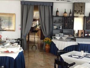 Hotel David Cesenatico - Ristorante panoramico